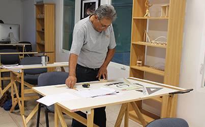 Centro del mueble ujed ofrecer diplomado en dise o for Centro industrial del mueble